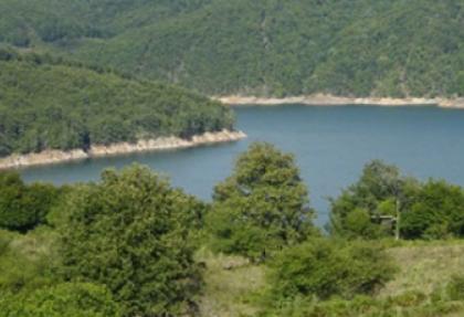 İstanbul'un barajlarının doluluk oranı % 32.91