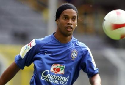 İşte Ronaldinho'nun hayatı