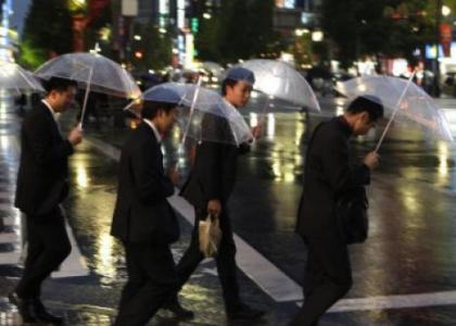 japonya 5 yil sonra ilk kez 'canlaniyor'