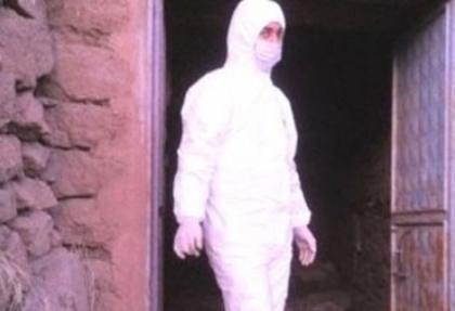 Kahramanmaraş'ta 1 belde karantinaya alındı