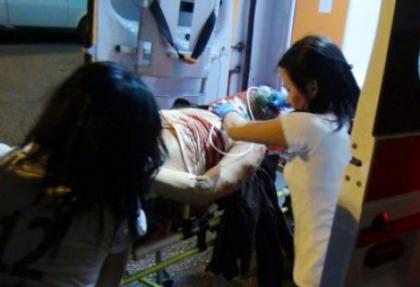 Kastamonu'da cinayet: 2 ölü