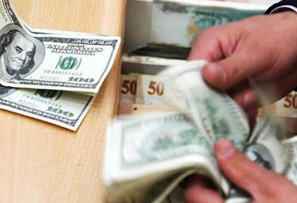 mb karari sonrasi dolar ve euro'da dusus