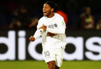 'Ronaldinho 1 milyon Euro'dan fazla etmez!'