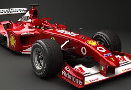 Schumacher'in düştüğü anın görüntülendiği iddiası