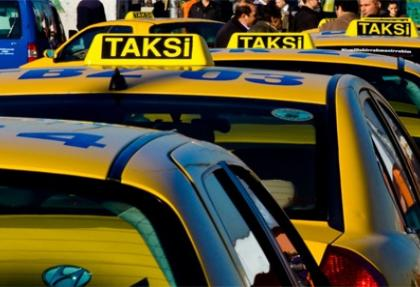 Ticari taksilerde 'VIP' devrimi