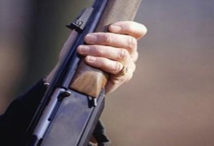 Tüfekle karnından vurulan çocuk hayatını kaybetti