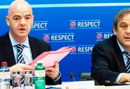 UEFA'da Aziz Yıldırım için karar günü