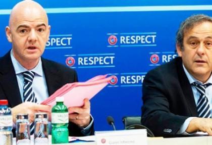 UEFA'da karar günü