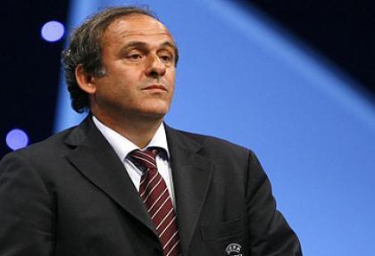 UEFA'dan ömür boyu men geliyor
