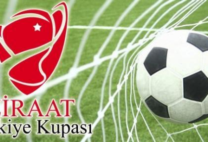 Ziraat Türkiye Kupasında 3.hafta maç programı