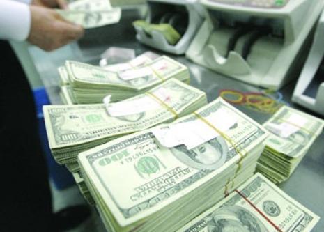 2013'te cari islemler acigi 65 milyar dolar oldu