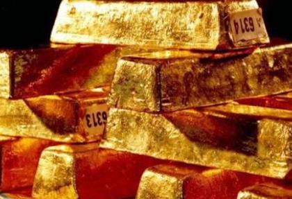 Altın fiyatları 1300 dolar seviyesine yakın