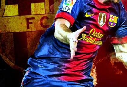 Barcelona dünya rekoru kırdı
