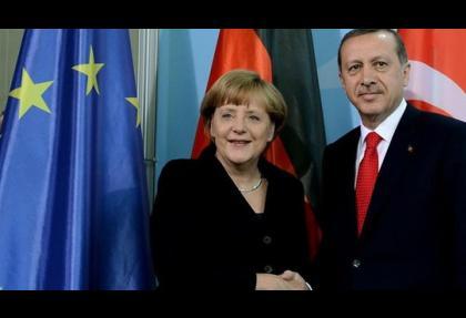 basbakan erdogan'dan suriye hamlesi