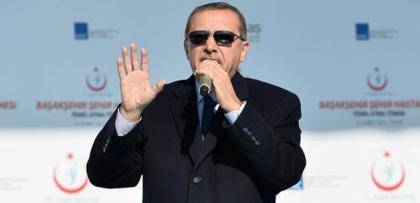 """Başbakan: """"Kılıçdaroğlu, kasetçi paralel yapının başkanı"""""""
