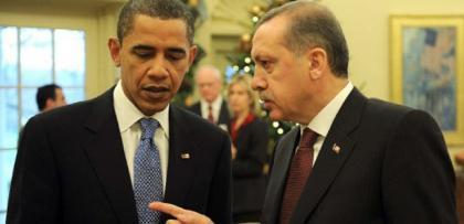 Başbakan Erdoğan'nın Obama'ya fetULA Gülen uyarısı