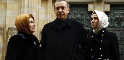 Erdoğan'ın kızlarından 28 Şubat başvurusu