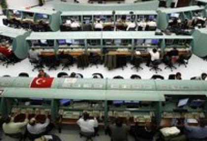 Borsa İstanbul ilk seansta yükseldi