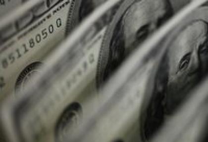 Dolar 2,21 liranın altına indi