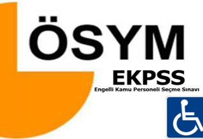EKPSS başvuruları 24 Şubat'a başlıyor