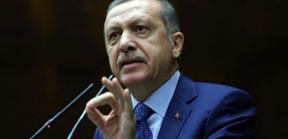 erdogan'dan 'montaj kaset'e ilk tepki