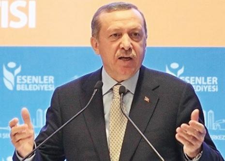 erdogan'dan tusiad'a: ya sen git isine bak