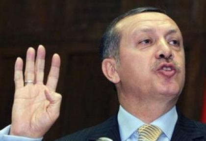 erdogan'in heybesinde ne var?