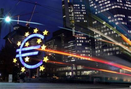 Euro bölgesi ekonomileri toparlanıyor