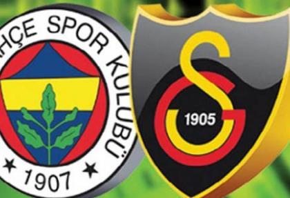 Fenerbahçe'den Galatasaray'a tarihi 'özür' !