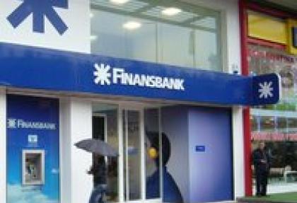 Finansbank 2013'te 734 milyon TL kâr etti