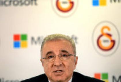 Microsoft, Galatasaray ile işbirliği yaptı