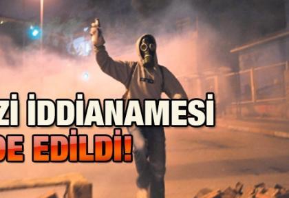 Gezi iddianamesi iade edildi