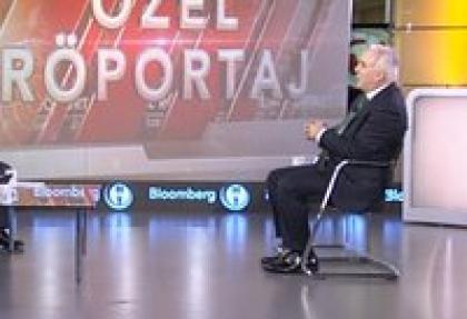 """Hüseyin Aydın: """"Türk ekonomisi 2013'te başarılı"""""""