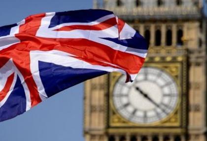 İngiltere'de 4 yılın en düşük enflasyonu