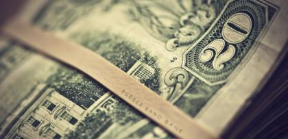 Kapalıçarşı'da dolar 2 lira
