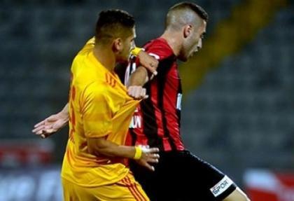 Kayserispor-Gençlerbirliği maçının bilet fiyatı 2 lira