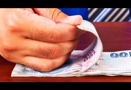maliye'den vatandasa 30 bin lira ikramiye