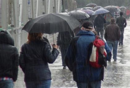 Mart ayı tüm Türkiye'ye yağışla geliyor