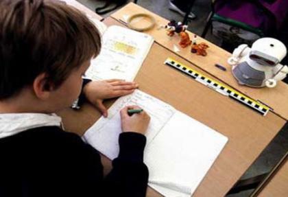 Okuldaki başarıyı artırmanın yolları