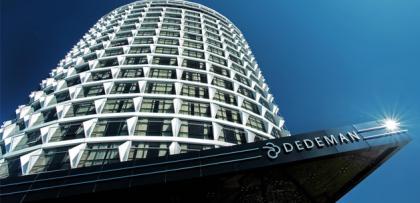 otel zinciri turkiye'deki ilk otelini kapatiyor