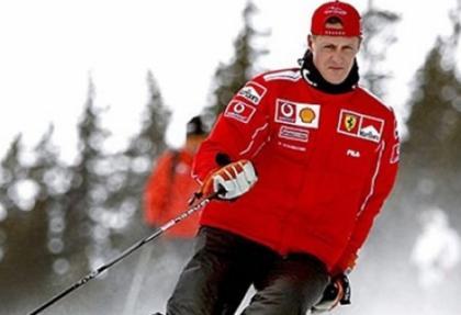 Schumacher'in kazasında sıcak gelişme!