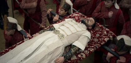 Şehzade Mustafa'dan baba Kanuni'ye ağlatan mektup
