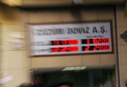 İstanbul Serbest piyasada döviz son durum