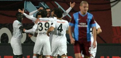 Trabzon'un kalesi böyle düştü! Mehmet 3'ledi..