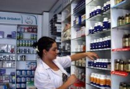 Türkiye'nin ilaç ithalat faturası 4,5 milyar dolar