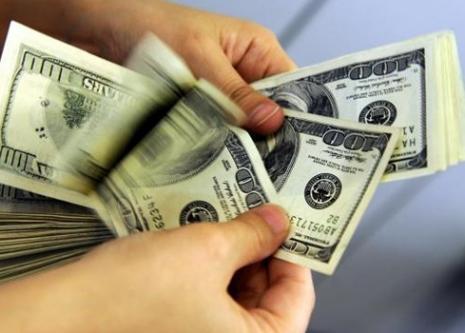 vatandasin 'dolar sevdasi' devam ediyor