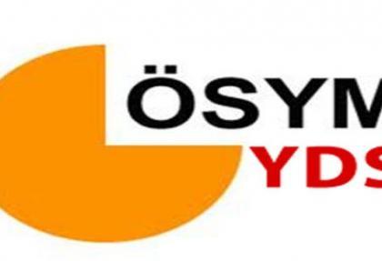 YDS başvuruları başladı! YDS sınav kayıtları devam ediyor