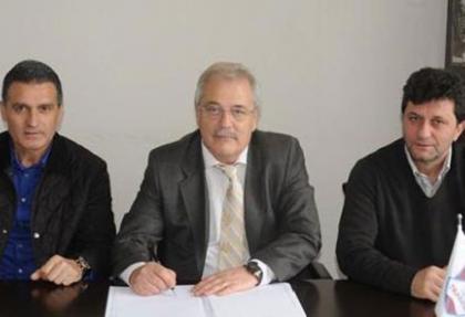1461 Trabzon'un yeni teknik direktörü Ayhan Alemdar