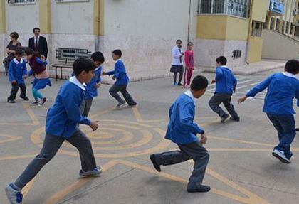 31 Mart Pazartesi günü okullar tatil