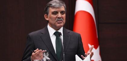 Abdullah Gül, karar almayıp tahliye eden mahkemelere patladı